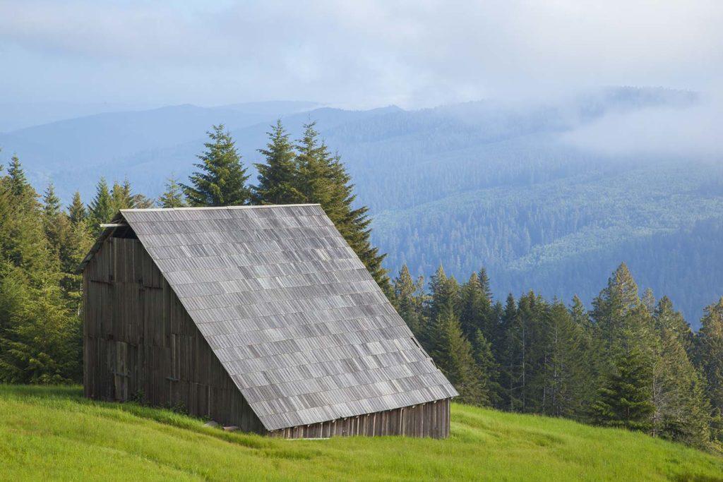 Dolason Prairie Barn.