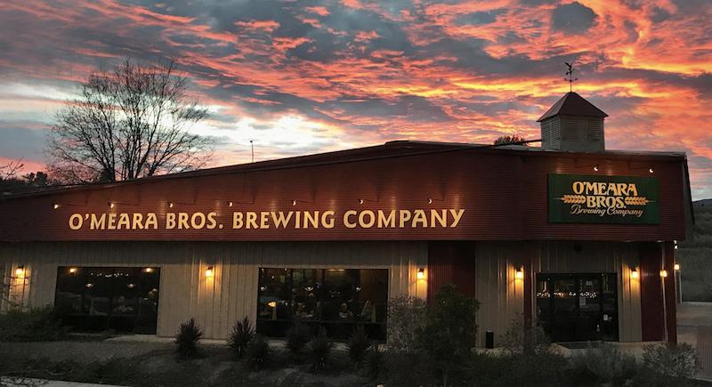 O'Meara Bros. Brewing Company