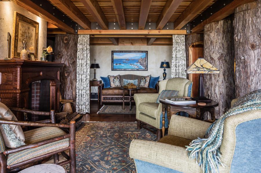 Room at The Inn at Newport Ranch